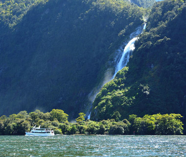 Bucket List: Milford Sound