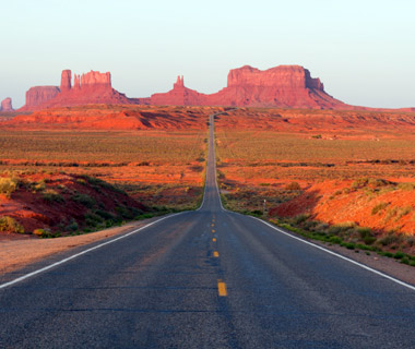 Bucket List: Monument Valley
