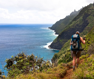 Bucket List: Kalalau Trail