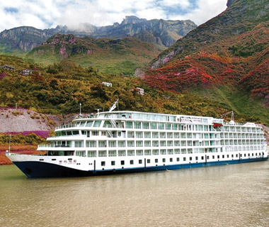 Bucket List: Yangtze River