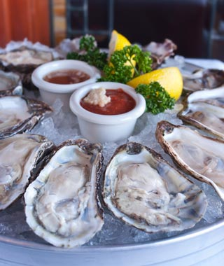 Best Seafood Restaurants in the U.S.: Dock's Oyster House