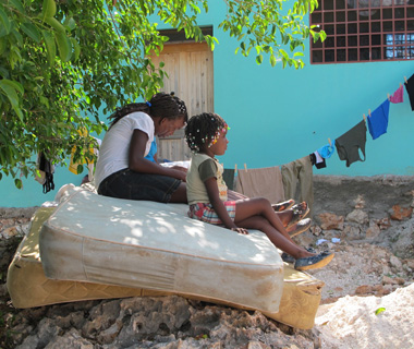 Rebuilding Haiti, and Its Tourism