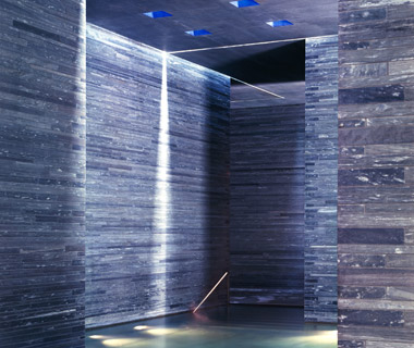 World's Most Mysterious Buildings: Therme Vals