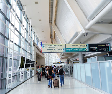 America's Best and Worst Airports for Flight Delays: Newark (EWR)