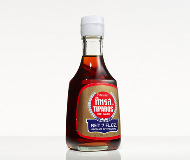 World's Strangest Condiments: fish sauce