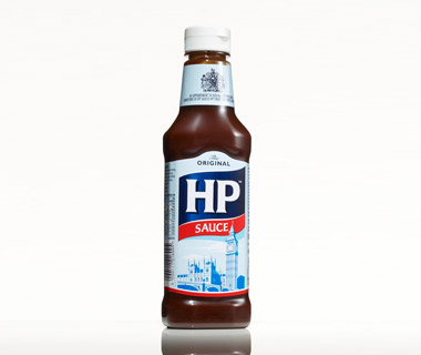World's Strangest Condiments: HP Sauce