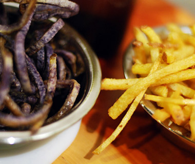 Best French Fries in the U.S.: Boise Fry Company