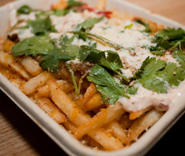 Best French Fries in the U.S.: Chego