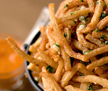 Best French Fries in the U.S.: La Boca