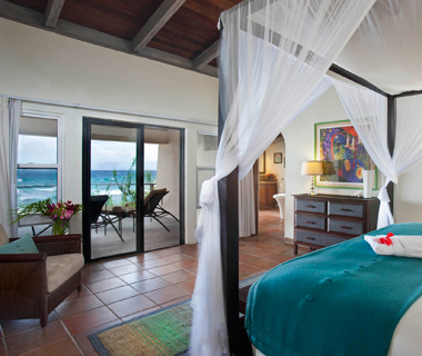 Best Resorts in the Caribbean: Biras Creek Resort