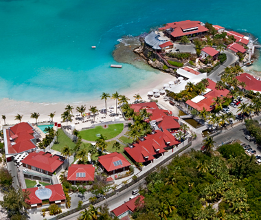 Best Resorts in the Caribbean: Eden Rock
