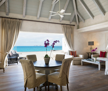 Best Resorts in the Caribbean: Hotel Saint-Barth Isle de France
