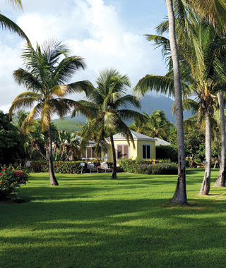 Best Resorts in the Caribbean: Nisbet Plantation Beach Club