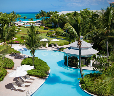 Best Resorts in the Caribbean: Ocean Club Resort