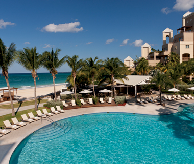 Best Resorts in the Caribbean: Ritz-Carlton, Grand Cayman