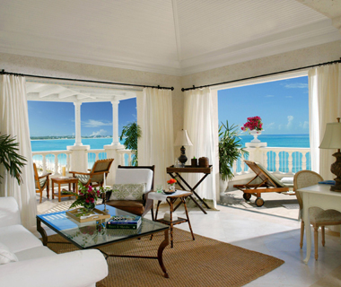 Best Resorts in the Caribbean: Regent Palms