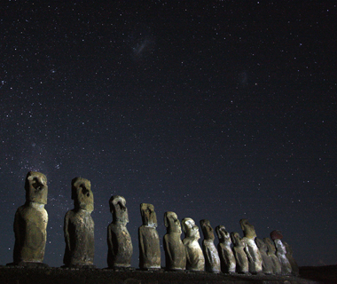 Best Travel Photos of 2012: Easter Island
