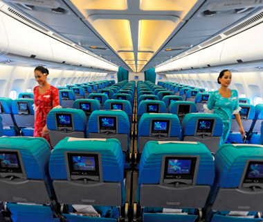 World's Best Airlines: Air Tahiti Nui