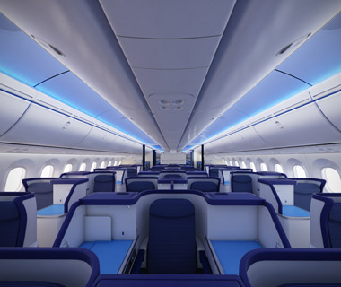 World's Best Airlines: All Nippon Airways (ANA)