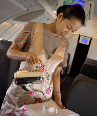World's Best Airlines: Asiana