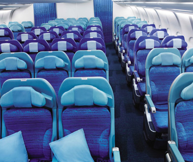 World's Best Airlines: Cathay Pacific