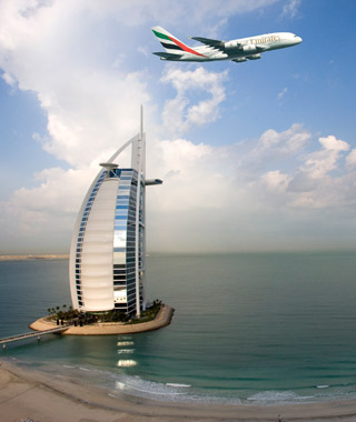 World's Best Airlines: Emirates