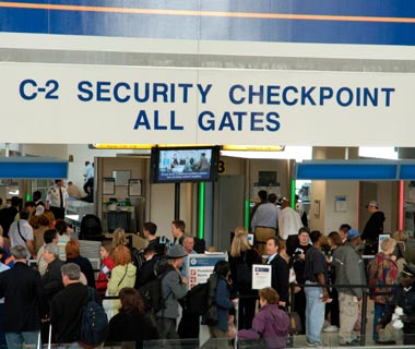 Most Annoying Airport Security Checkpoints: Newark (EWR)