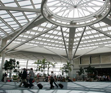 Most Annoying Airport Security Checkpoints: Orlando (MCO)