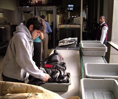 Most Annoying Airport Security Checkpoints: Philadelphia