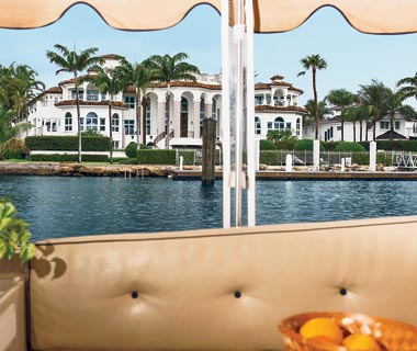 Top Florida Attractions: Fort Lauderdale canals