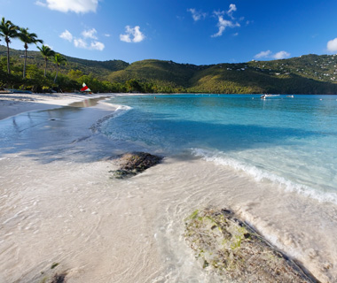 Best Beaches on Earth: Magens Bay, St. Thomas
