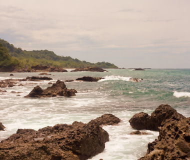 Best Beaches on Earth: Montezuma Beach, Nicoya Peninsula, Costa Rica