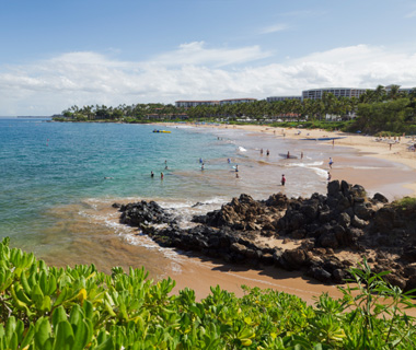 Best Beaches on Earth: Wailea Beach, Maui
