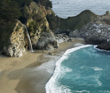 Best Beaches on Earth: Pfeiffer Beach, Big Sur, California