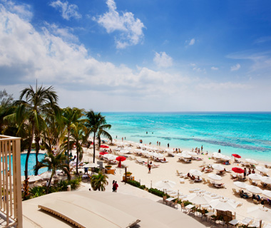 Best Beaches on Earth: Seven Mile Beach, Grand Cayman