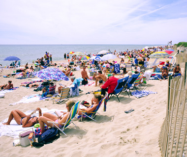 Best Beaches on Earth: South Beach, Martha's Vineyard, Massachusetts