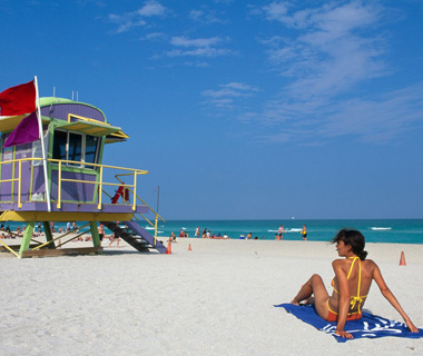 Best Beaches on Earth: South Beach, Miami, Florida