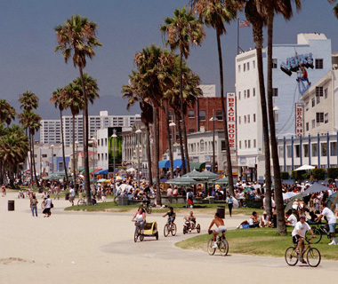 Best Beaches on Earth: Venice Beach, Los Angeles, California