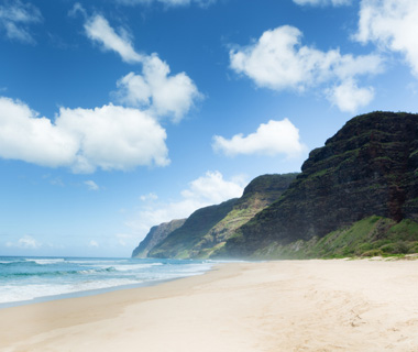 Best Beaches on Earth: Polihale Beach, Kauai, Hawaii