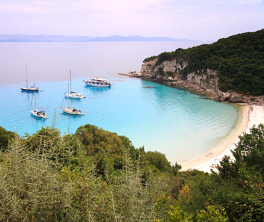 Best Beaches on Earth: Voutoumi, Anti Paxos, Greece
