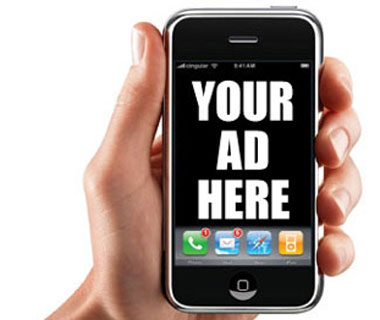 Newest Online Travel Scams: mobile app ads