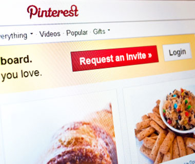 Newest Online Travel Scams: Pinterest surveys