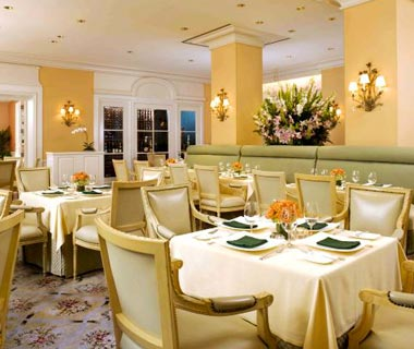America's Best Hotels for Foodies: Peninsula Beverly Hills