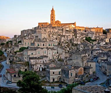 Hottest Travel Destinations: Basilicata