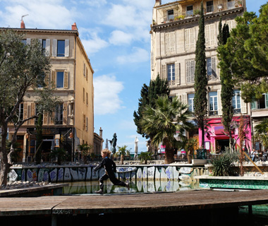 Hottest Travel Destinations: Marseilles