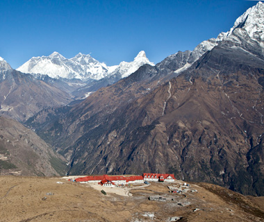 Hottest Travel Destinations: Nepal