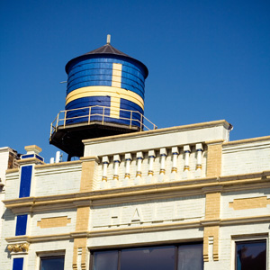 Chicago Tour: Andersonville