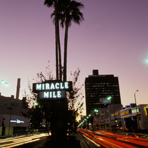 Los Angeles Tour: Mid-Wilshire