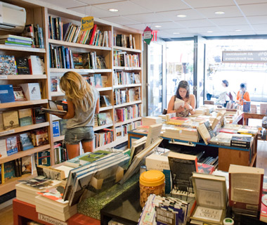 America's Best Bookstores: Bookbook