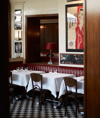 London's Best Restaurants: Colbert